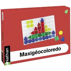 Maxigéocoloredo®