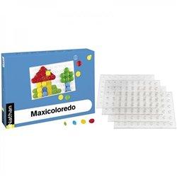 Maxicoloredo® pour 6 enfants