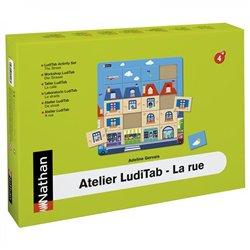 Atelier LudiTab - La rue