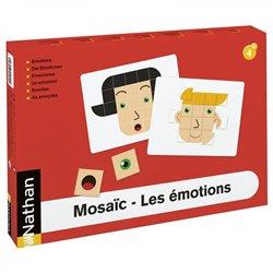 Mosaïc - Émotions