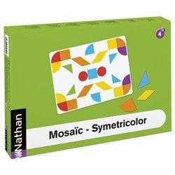 Mosaïc - Symetricolor