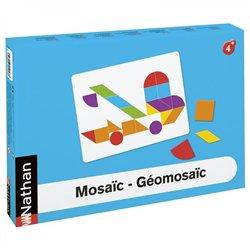 Mosaïc - Géomosaïc
