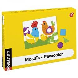 Mosaïc - Pavacolor