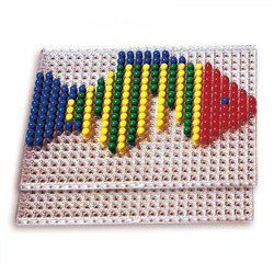 Géomosaïc - Réassort grilles