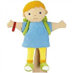 Marionnette à main - Tom