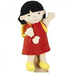 Marionnette à main - Kim