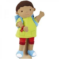 Marionnette à main - Mani