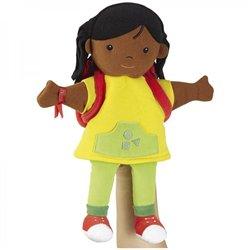 Marionnette à main - Awa