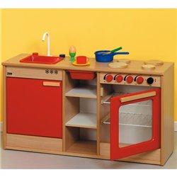 Combiné cuisine Compacte