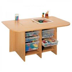 Tables multiactivités - Offre spéciale