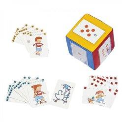 Gymdé à cartes