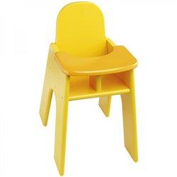 Chaise haute Vitamine