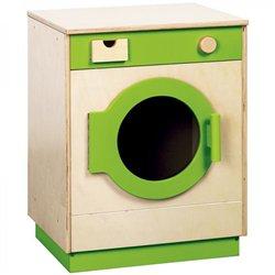 Lave-linge vert Modulaire