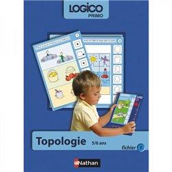 Logico Primo - Topologie GS