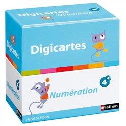 Digicartes Numération MS