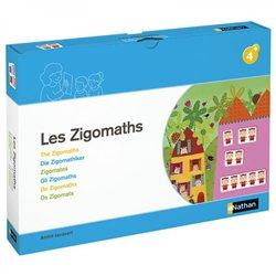 Les Zigomaths