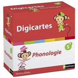 Digicartes Phonologie GS