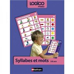 Logico Primo - Syllabes et mots GS