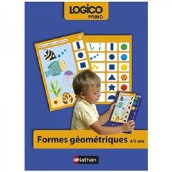 Logico Primo - Formes géométriques