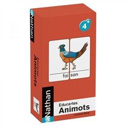 Educartes - Animots