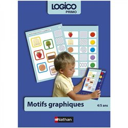 Logico Primo - Motifs graphiques
