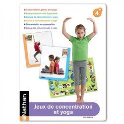 Jeux de concentration et yoga
