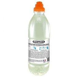 Flacon 1L solution hydro-alcoolique