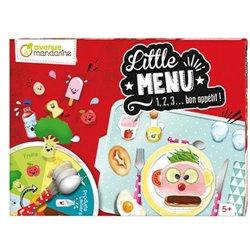 Little menu