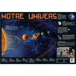 Poster L univers