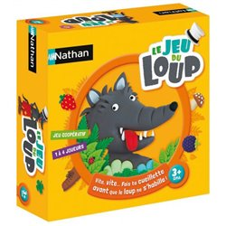 Le jeu du loup