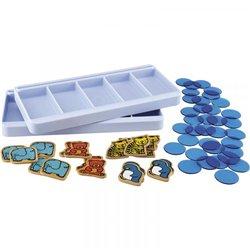 Atelier Boîtes à compter 1 - Complément 2 enfants
