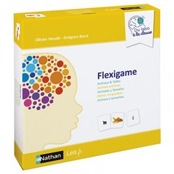 Flexigame - Animaux & Tailles