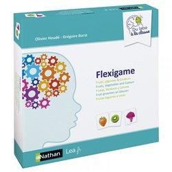 Flexigame - Fruits, Légumes & Couleurs