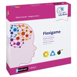 Flexigame - Formes & Couleurs