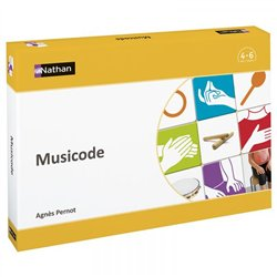 Musicode