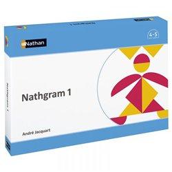 Atelier Nathgram 1 - Pour 2 enfants