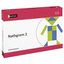 Atelier Nathgram 2 - Pour 6 enfants