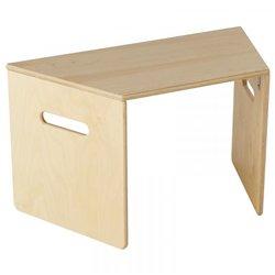 Table flexible