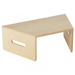 Table-assise flexible