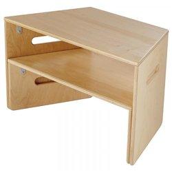 Tables flexibles - Lot de 2 - Offre spéciale