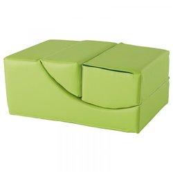 Assises flexibles - Lot de 3 - Offre spéciale