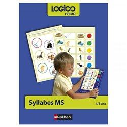 Logico Primo - Syllabes MS