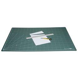 Sous-main de découpe format 60 x 90 cm sans pertubateurs endoctriniens