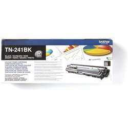 Toner laser de marque BROTHER TN241BK Noir