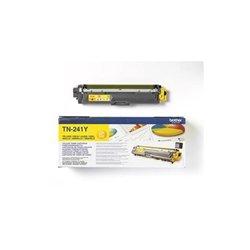 Cartouche d'encre Toner laser BROTHER TN241C Cyan