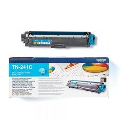 Cartouche d'encre Toner laser BROTHER TN241M Magenta