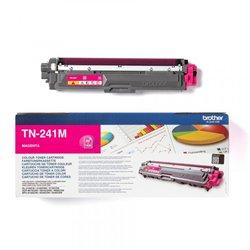 Cartouche d'encre Toner laser BROTHER TN241Y Jaune