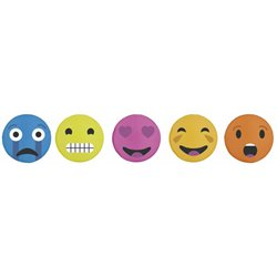 Les assises émotions vinyles set 1 x5