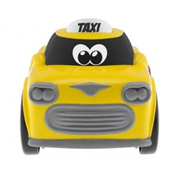 Taxi turbo workers